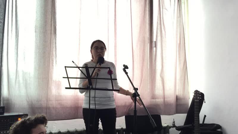 Амина Гельмутдинова Тайные чтения стихи Михаил Папуша