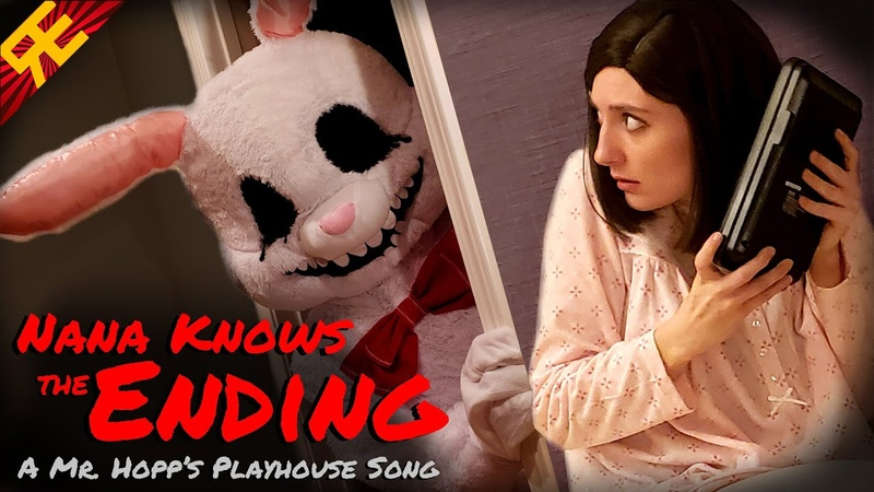Nana Knows the Ending A Mr Hopp's Playhouse song by Random Encounters