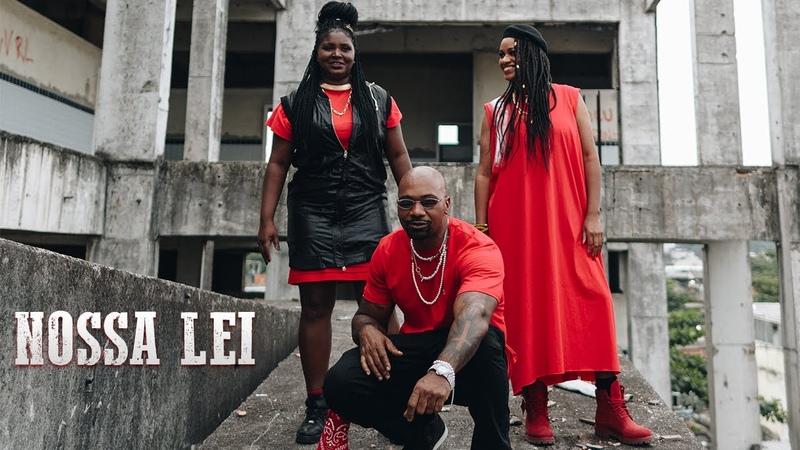 NOSSA LEI MV BILL feat Kmila CDD Stefanie Prod DJ Caique