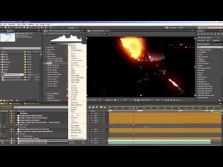 My Color Correction, Viewmodel, Crosshair etc... [Tutorial After Effects CC 2014]