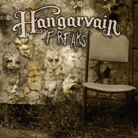 Hangarvain - Freaks