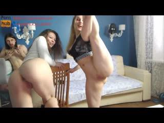 Русские студенты культурно отдыхают после универа Sexyru_couple Sofi Smile Bongacams, Chaturbate, webcam, cam anal, групповуха