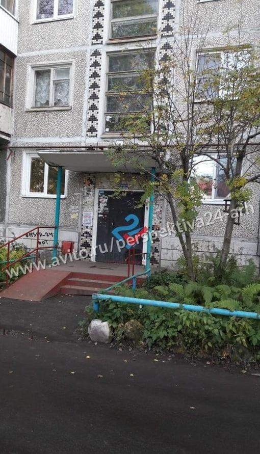 недвижимость Архангельск Тимме 8к1