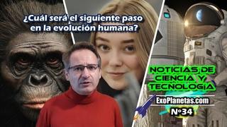 Noticias Ciencia 🚀 El Pentágono y su Proyecto BrainSTORMS | Asteroide Apophis | China Luna | T1 E34