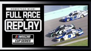 NASCAR * Dixie Vodka 400 * Homestead Miami Speedway * Полная запись гонки