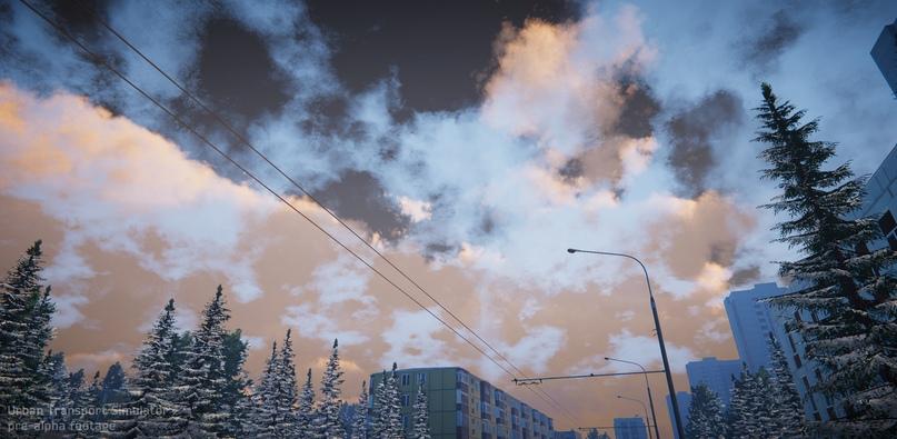 Urban Transport Simulator: ответы на ваши вопросы!, изображение №19