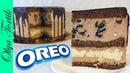 Шоколадный Чизкейк ОРЕО (ОRЕО) Пошаговый рецепт ЧИЗКЕЙКА Olya Tortik Домашний Кондитер