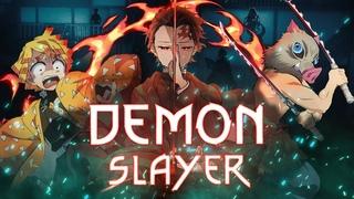 Demon Slayer - Потенциал Умирает Дважды