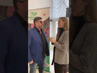 Вчера «Приволжские колбасы» посетили премьеру фильма «Директор».