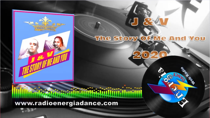 J V The Story Of Me And You 01 10 2020