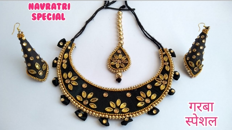 DIY Amazing Necklace How To Make Special Jewellery At Home Best Ornaments