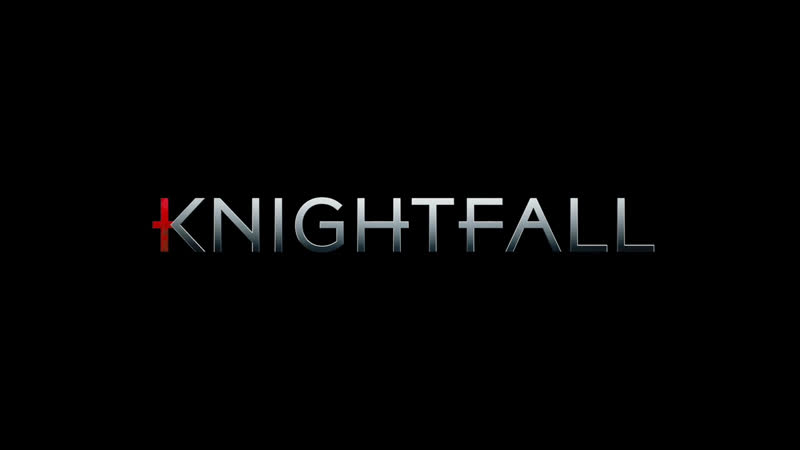 Knightfall pretty fun show if you ignore history a bit song Omiki Balkan