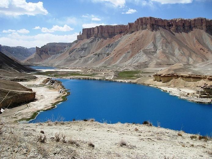 Голубые озера Банде-Амир, изображение №3