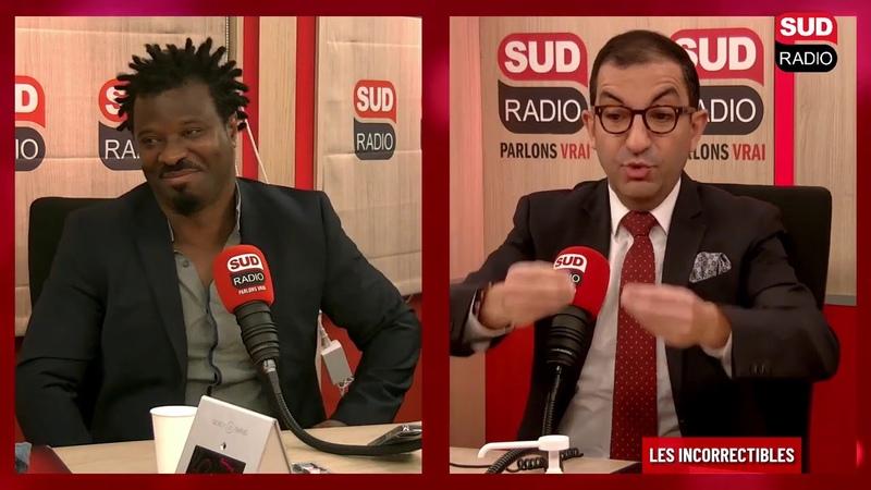 Débat Jean MESSIHA ROST Police, immigration, identité deux visions de la France pour demain