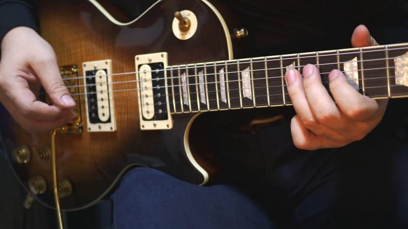 OZZY OSBOURNE Guitar Cover