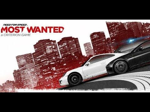 Разбиваем дорогие машины вдребезги Need For Speed Most Wanted 2012