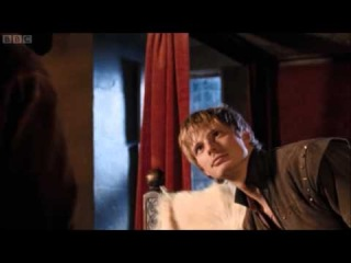Merlin/Arthur - If I didn't have you! (The Magic Sword)