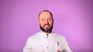 Видео приглашение на Молодость 2021. Алексей Маматов