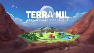 Terra Nil - Reveal Trailer