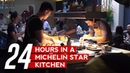 24 Hours Inside A Michelin Star Kitchen: Restaurant Nouri