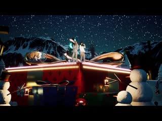 The Pussycat Dolls - Santa Baby