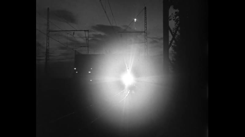 Будний вечер (1964) МИИТ-Фильм