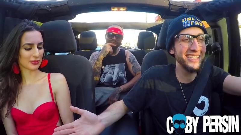 Uber Driver Raps (Part 1-5)