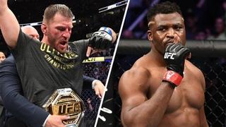 UFC 260: Миочич vs Нганну 2 - Превью