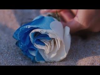 KINDA BLUE x HWA SA - I can't make you love me   Concept Film (visible ver)