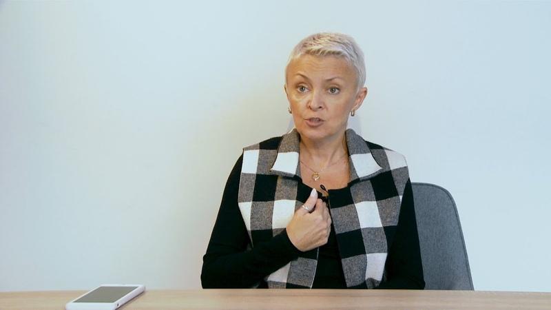 Вопрос Евгении Ильиных Стоит ли смирять себя под несправедливое отношение моих лидеров