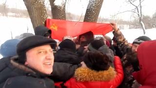 СССР 22 03 2021 Удмуртия Ижевск 89511917660 Жить по конам совести и справедливости!