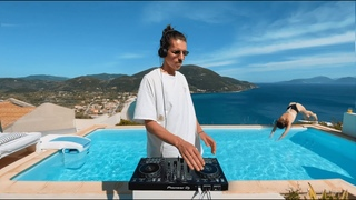 pool party house mix