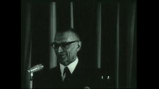 Доктор советского времени. Н. М. Амосов