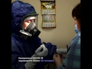 меры по профилактике распространения коронавируса