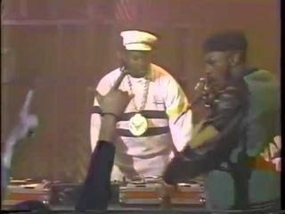 Eric B. & Rakim -  I Know You Got Soul (Live on Soul Train - 1987)
