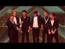 One Direction perform Kiss You on The X Factor Final 2012 [HD]