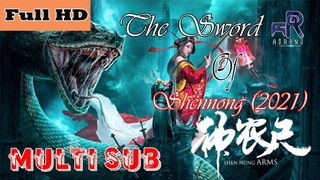 Sword Of Shennong 2020 full Movies subtitle indonesia   Shen Nung Arms