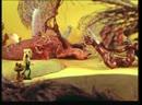 Находчивый лягушонок 1981