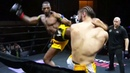 Best MMA Knockouts of March 2021 Part 1, HD