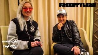 Aston Harvey (Freestylers) interview @ Scratch Dj VIP (субтитры на русском)