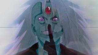 Uchiha Madara AMV (Naruto Type Beat)