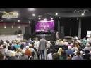 Служение в Духе Фаат Янбулат часть 3 Уфа апрель 2019 Конференция Школы Откровение сынов Божиих