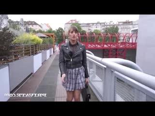 Silvia Dellai - Enjoys Domination In Hardcore Fuck [порно, трах, ебля,  секс, инцест, porn, Milf, home, шлюха, домашнее, sex