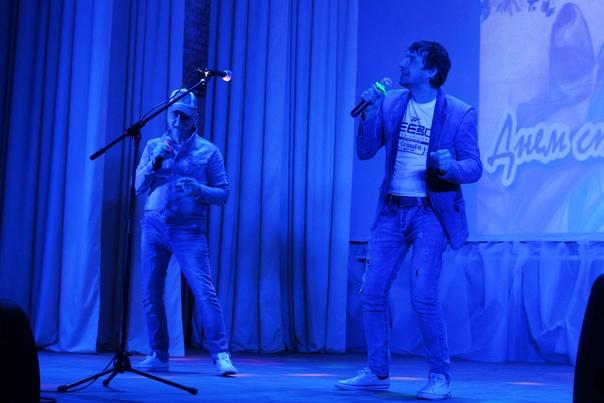 Концерт в Порецком РДК