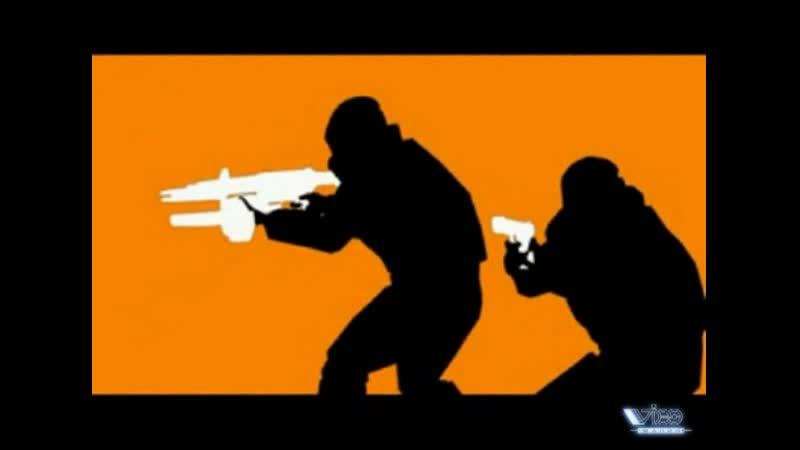 Развлекательный канал - Black Mesa Ballad музыка выстрела