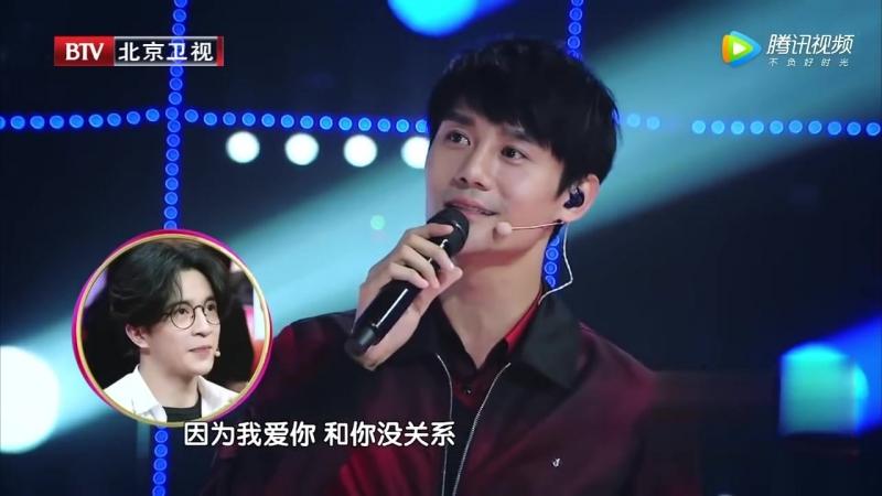《跨界歌王 第3季》第3期:徐静蕾王凯合唱超默契,还即兴唱了《匆匆那年》