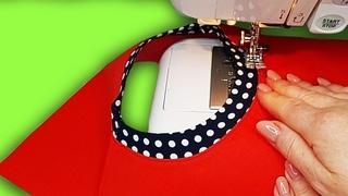 Швейные тонкости и советы: основы шитья за 10 минут (подборка № 18)/sewing life hacks