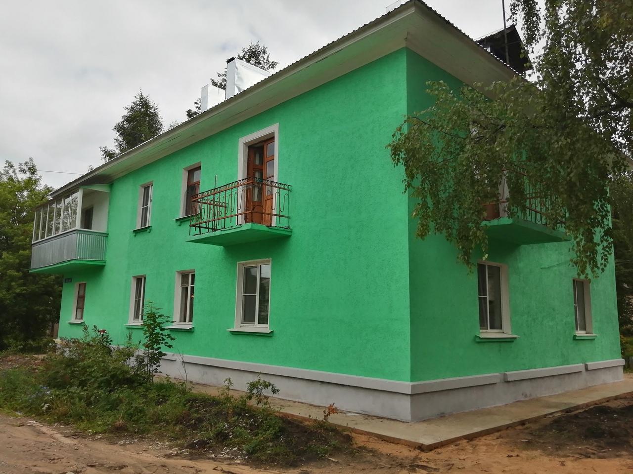 В Кимрском районе полностью завершены запланированные работы по капитальному ремонту