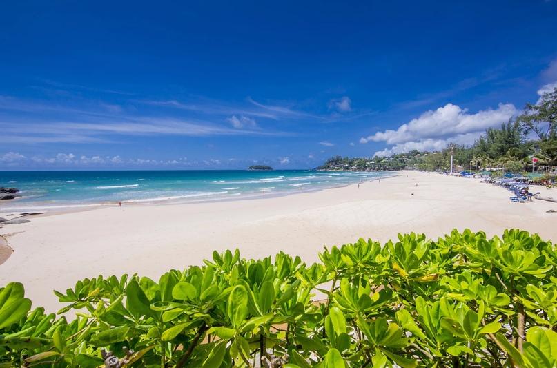 Десять лучших пляжей Таиланда, изображение №3