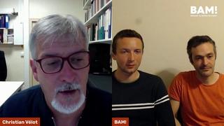 Interview BAM! de Christian Vélot